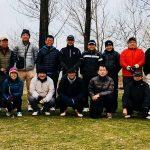 第122回ゴルフコンペ 2017年11月19日