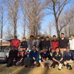 第123回ゴルフコンペ 2018年3月25日