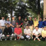 第124回ゴルフコンペ 2018年5月13日