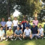 第130回ゴルフコンペ 2019年7月14日