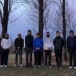 第132回ゴルフコンペ 2019年11月24日