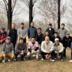 第134回ゴルフコンペ 2021年3月20日